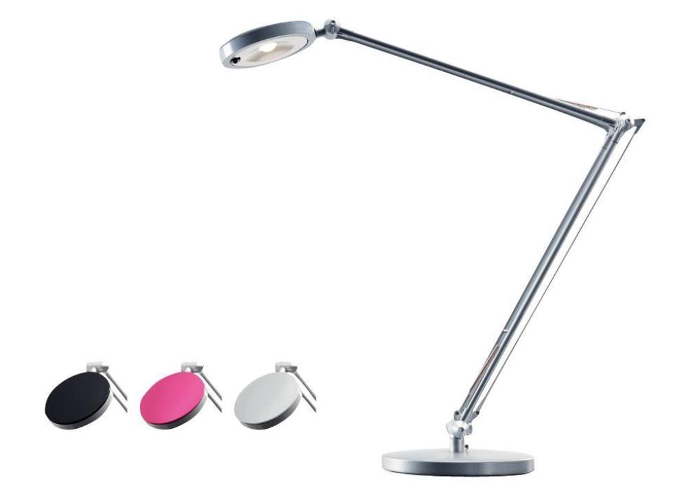 spichtig ag lampe led 4you 4 8w techni bureau. Black Bedroom Furniture Sets. Home Design Ideas